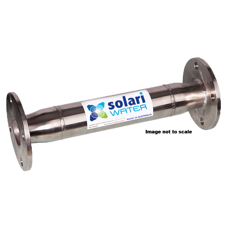 Flanged Unit – SOL240000